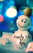 Frosty The Boy by TheFallenAngel97