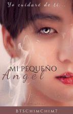 Mi pequeño ángel (JinKook/KookJin) by BTSChimChim7