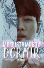 ME GUSTA VERTE DORMIR-YoonJin by ChoSeokZay