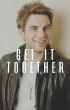 Get It Together • {Nathaniel Buzolic} by -bxckybarnes