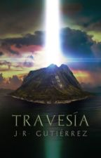Travesia [Pasajeros #2] by therodgtz