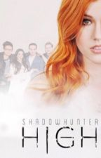 Shadowhunter High (AU/Real Life)#Artofwriting by livsilber17
