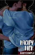 [BTS] Pacify Her ⇝ KV by BABYCOMPLX