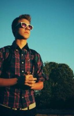 am I falling in love with my boy bestie? (Matthew Espinosa fanfic)