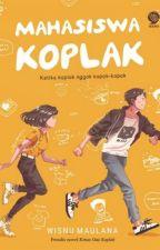 Mahasiswa KOPLAK by mauulanawisnu