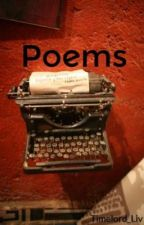 Poems by Insane_Ravenclaw