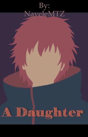 A Daughter by NayeleMTZ