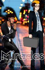 Miradas (AMOLAD) by gizela05