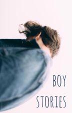boy stories by nonocomposmentis