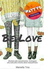 Be Love by ClaseriN_16