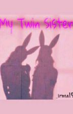 My Twin Sister by _irma19_