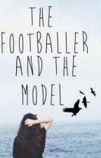 The Footballer and the Model (Brooklyn Beckham) by teeshirt