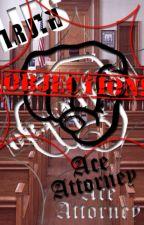 [F/Name] [L/name] - Ace Attorney         }{Final Fantasy + Kingdom Hearts}{ by ChesireCatXIII