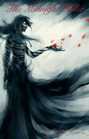 The Midnight Killer by Nikki_Horror_