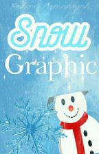 Snow Graphic (Cover Request)[Open] by Rahmafirmansyah
