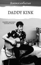 Daddy Kink /Shawn/  by AmericanSatan333