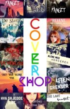 Tigerhjerte's Cover Shop (OPEN) by Tigerhjerte