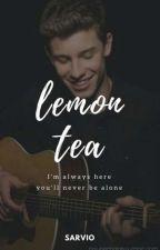 Lemon Tea by sarvio