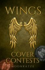 Wings - Cover Contests by MoonKatze