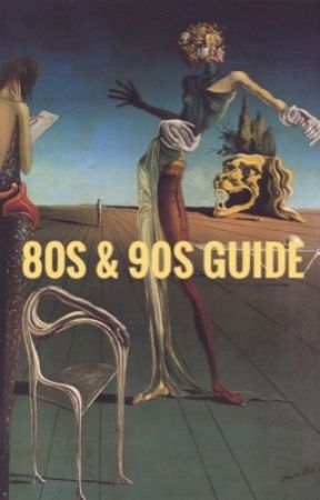 80s & 90s Guide - 80s T V shows - Wattpad