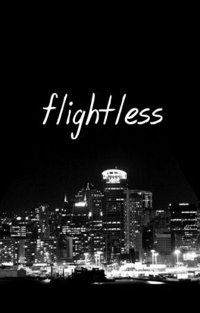 Flightless by annyms_x