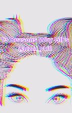 13 reasons why gif imagines  by pizza_chill