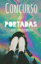 Concurso de Portadas- Abierto. by CkyasGreen