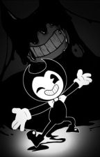 _-The One With The Ink Heart (Yandere Bendy X Reader ) -_ by TheMixyMoo
