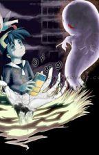 RP : Seriously and Trash, pokémon  by Ecalizer