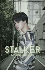 stalker || p.jm by EnderSkyNatsu