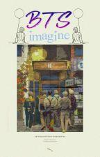 「✔」 BTS Imagines / Short Story by taechikim