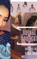 BRIDAL CONTEST by Nana_Mandula