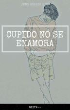 Cupido no se enamora [Hoseok x Tú] by Gii79--