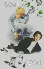 Swan Lake (ChanBaek) by Strawbaekki_