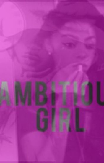 Ambitious Girl ( Chresanto August Love Story)