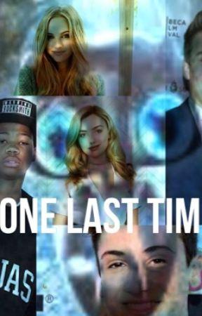 One Last Time {Earth to Echo 2} by RebelRegina