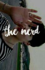 The nerd° | pjm by kittaem