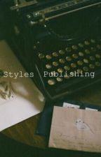 Styles Publishing  by traveller943