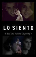 Lo Siento |Jelena| |En proceso de edición| by belieber-selenator