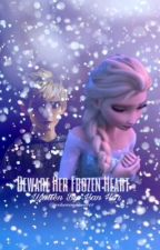 Beware Her Frozen Heart || Jelsa Highschool Fanfiction by chocoqueen101