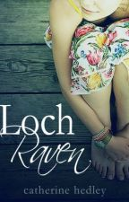 Loch Raven by CatherineHedley