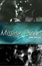 Missing Pieces. by the_13th_clan