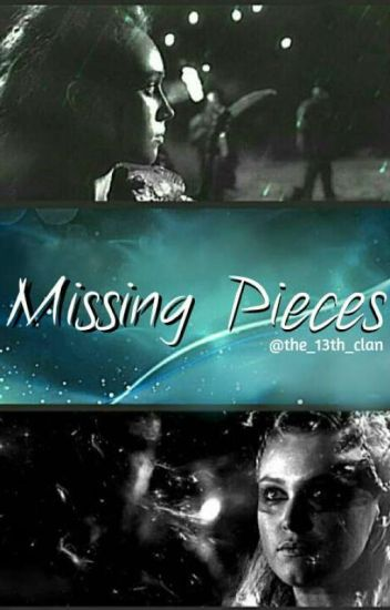 Missing Pieces.