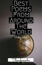 """   Best Poems From Around The World    """"Poetry Contest"""" by hijabiquotes"""