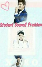 Student Council President is My Lover by KrisHo_100_World