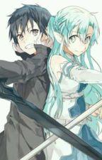 Sword Art Online: Convaincue par l'amour  by AsunaKirigayaLemon