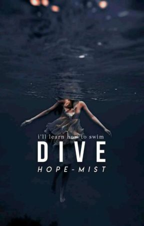 dive  by Hope-Mist