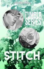 [ii]Stitch ♣Soonhoon by carolineakim
