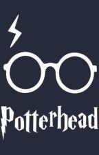 Potterhead un jour, Potterhead toujours  by TheBesteVictoire