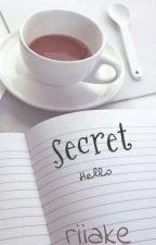 secret || Rewilz by riiake